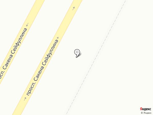 Зоо-мания на карте Алматы
