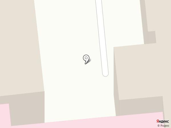 АМАДЕЛЬ на карте Алматы