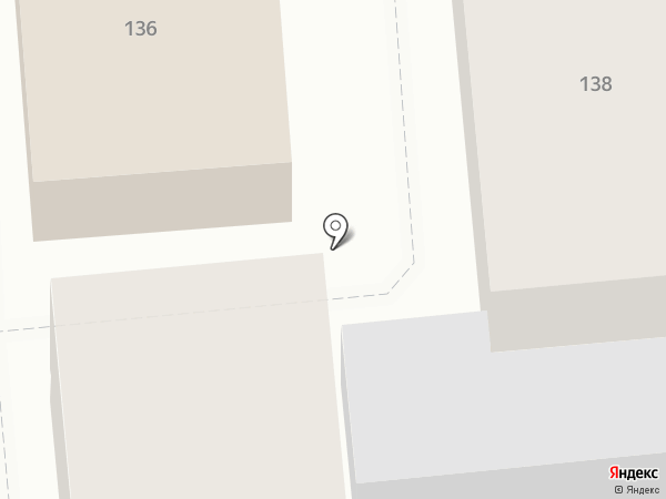 Lady на карте Алматы