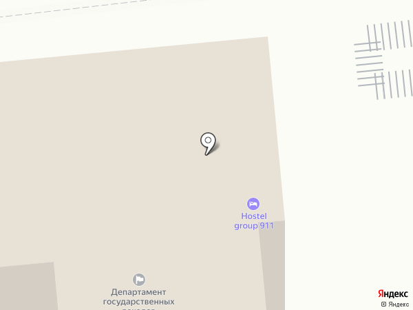 Kaffestoria на карте Алматы