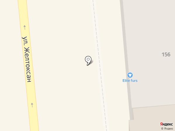 NICOLA`S на карте Алматы