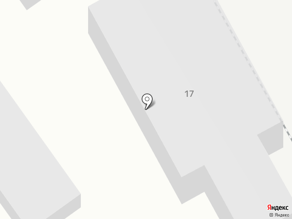 ТЭК-Казахстан на карте Алматы