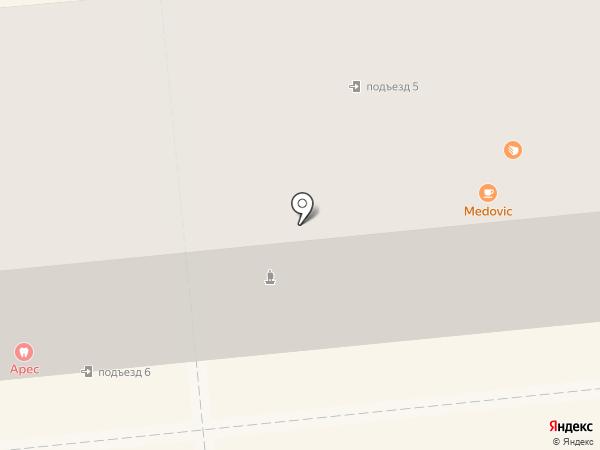 PICCADILLY на карте Алматы