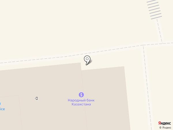 Baby Land на карте Алматы