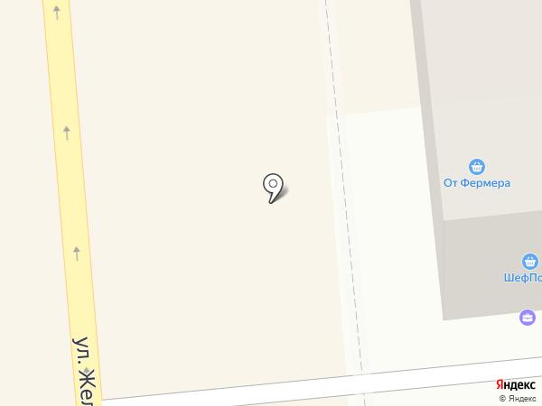 URC на карте Алматы