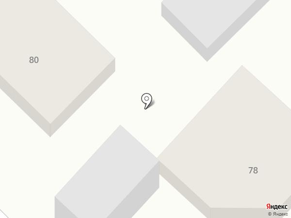 Нео Лайф на карте Алматы