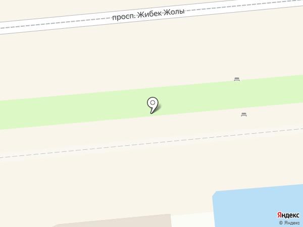 Lezzet Doner на карте Алматы