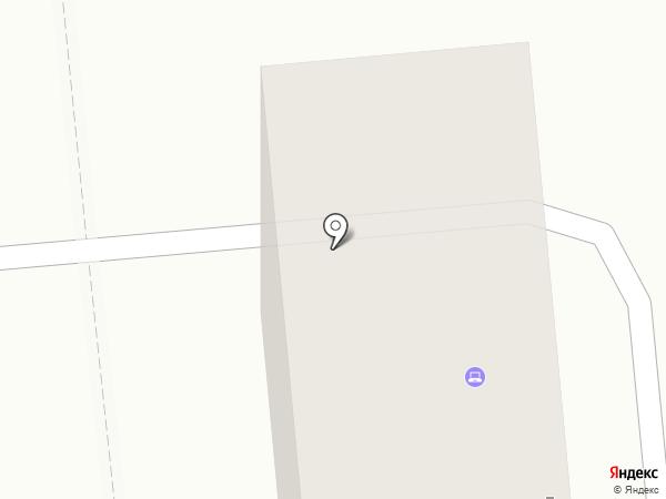 Narimanlash на карте Алматы
