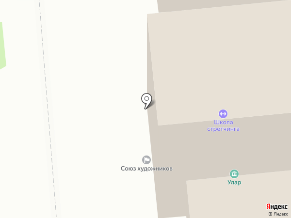 Royal Design на карте Алматы