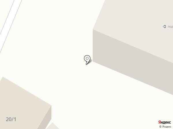 Алтын дан на карте Алматы