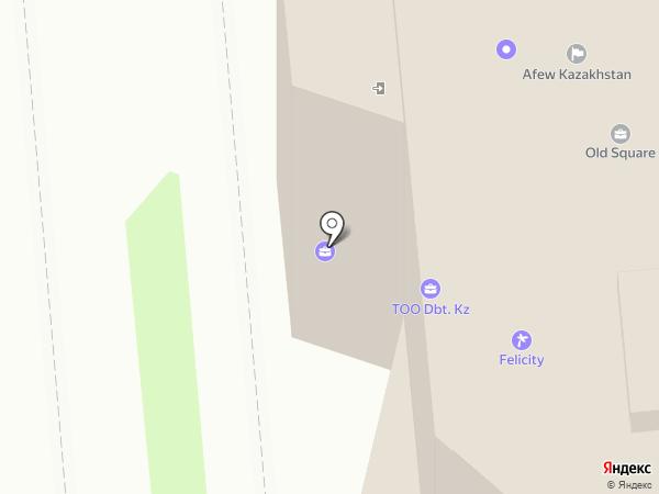 Proven Partner на карте Алматы