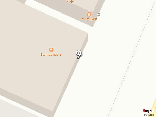 Симфония на карте Алматы