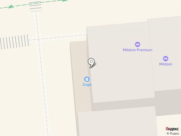 Realcom Agency на карте Алматы