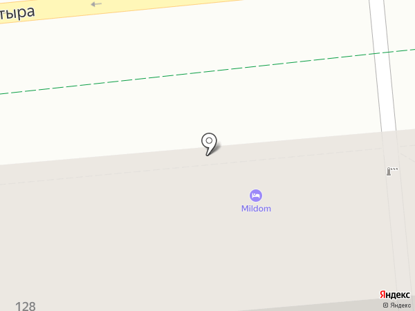 MANON на карте Алматы