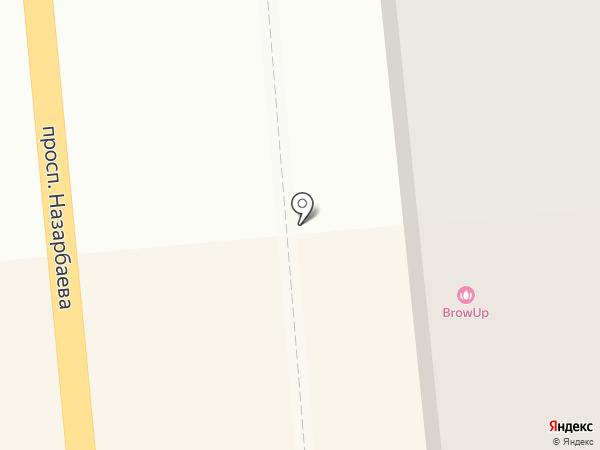 Panaderia на карте Алматы