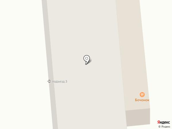 Connect на карте Алматы