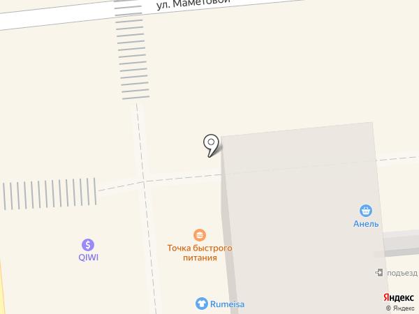 Dostavkamebeli.kz на карте Алматы