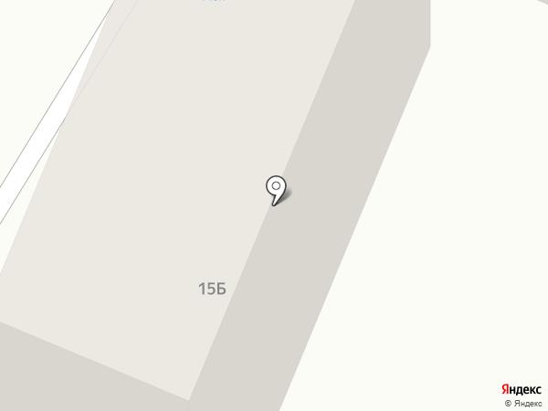 GRACEFUL на карте Алматы
