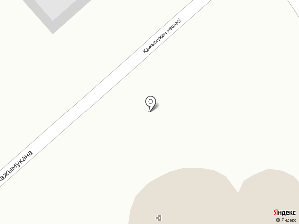 Kendala Services, ТОО на карте Алматы