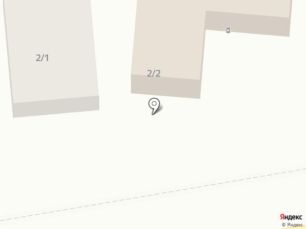 Alaverdi на карте Алматы