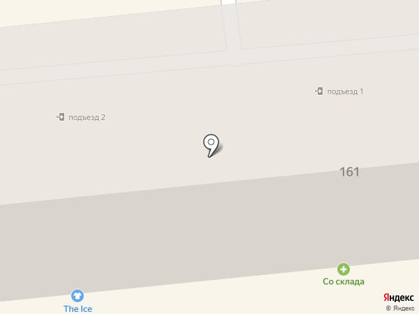 ДЕРЕВЯННЫЙ на карте Алматы