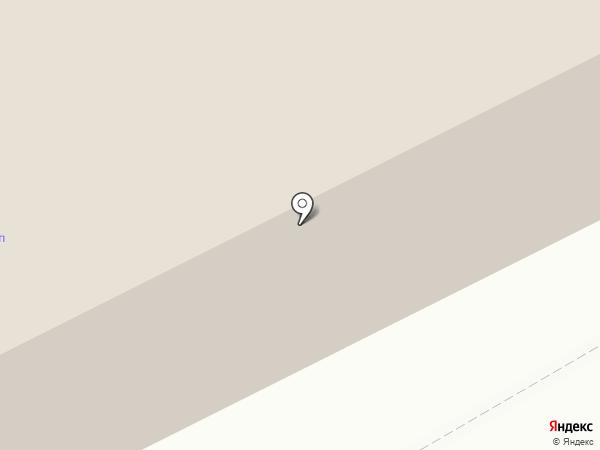 Шугат, ТОО на карте Алматы