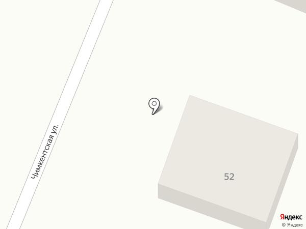 Labtex на карте Алматы