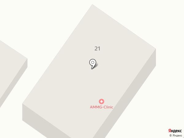 HomeFood, ТОО на карте Алматы