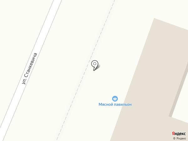 Займер, ТОО на карте Алматы