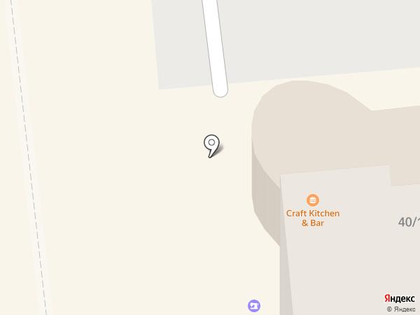 Люди на карте Алматы