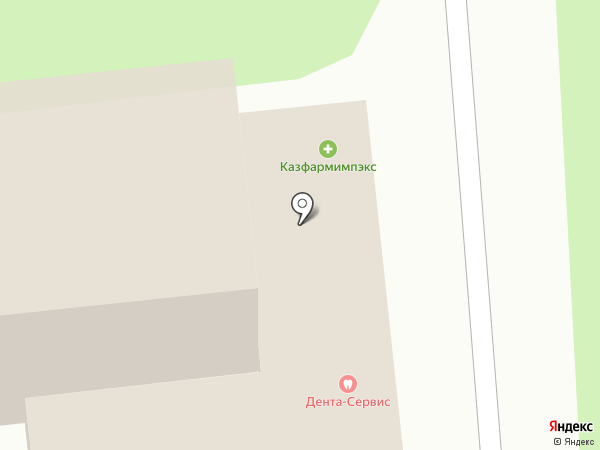 Citizen Bar на карте Алматы