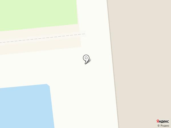 NRG Reborn на карте Алматы