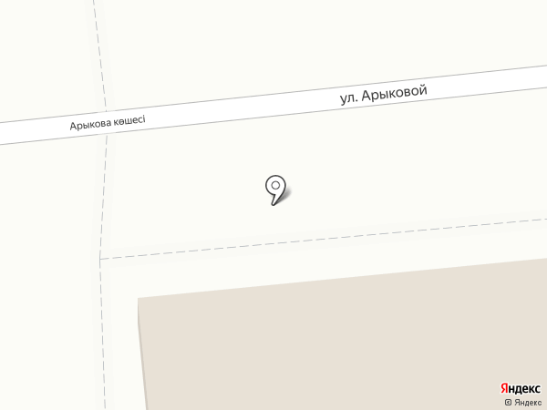 Favorose на карте Алматы