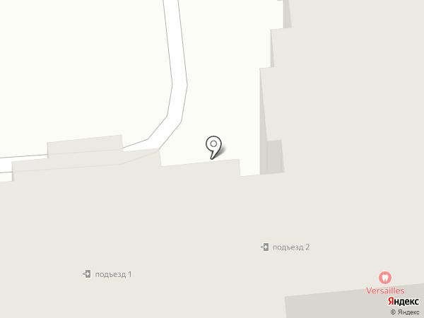 Atelier Nova Design на карте Алматы