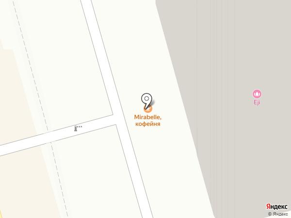 Facility Management Group, ТОО на карте Алматы