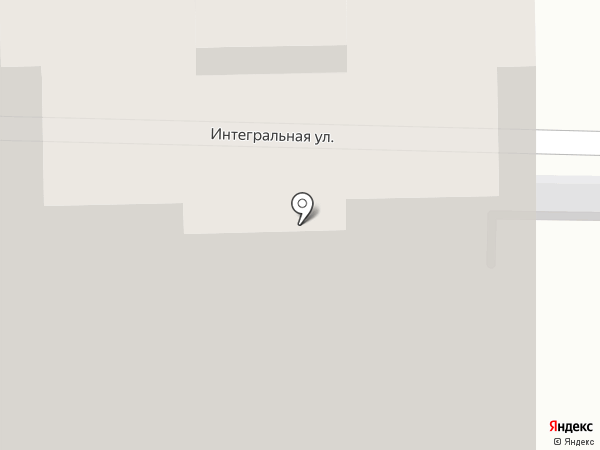 Latifa Residence на карте Алматы