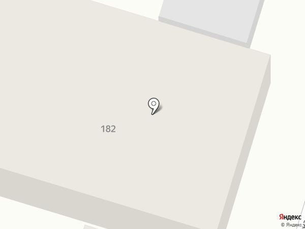Zadarim на карте Алматы