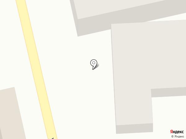 Талгар на карте Алматы