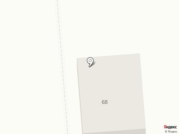 DALAWOOD на карте Алматы