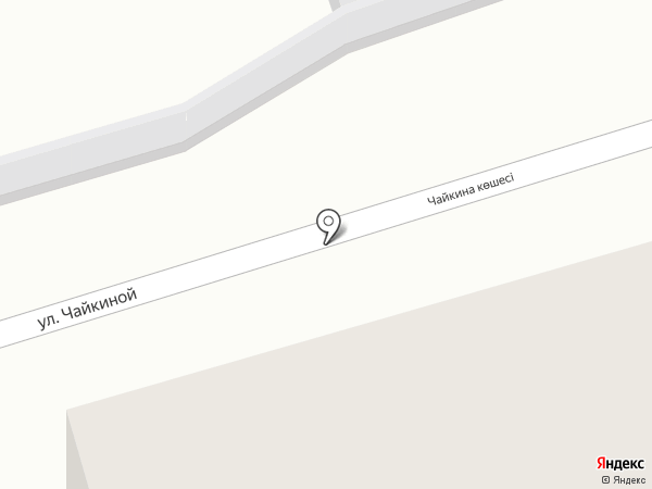 FORCE на карте Алматы