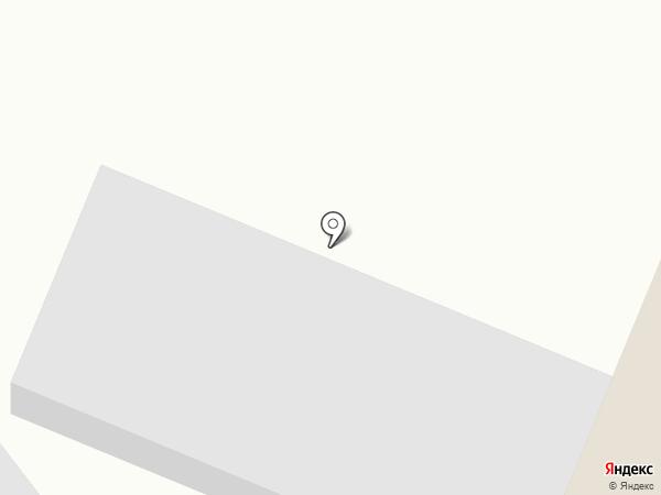 TerraNET на карте Алматы