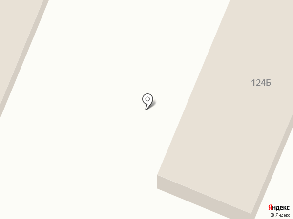 ПроектПлюс, ТОО на карте Алматы