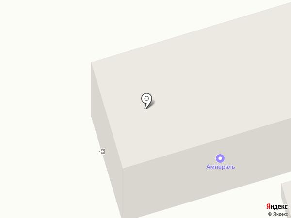 Real Sound на карте Алматы