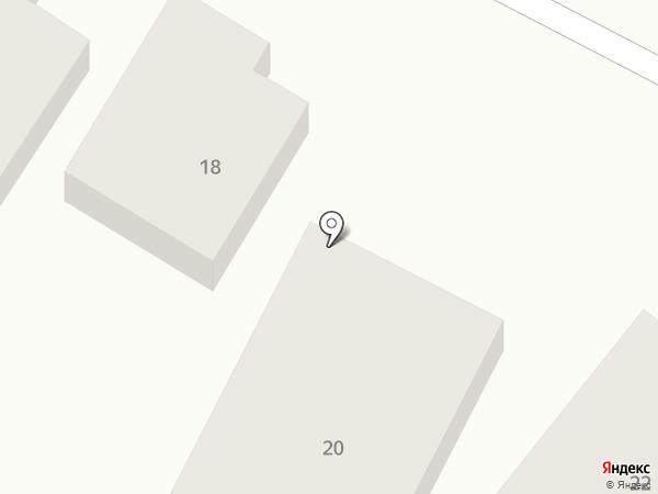MIRIM на карте Алматы