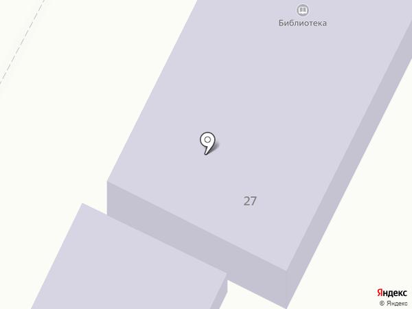Салон ритуальных услуг на карте Алматы