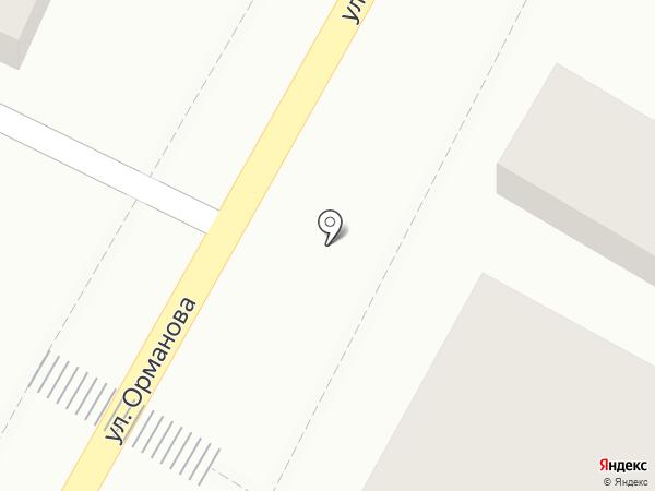 Инком Group на карте Алматы