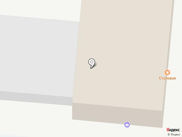 Удачный переезд на карте Алматы