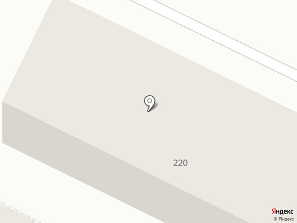 Helena на карте Алматы