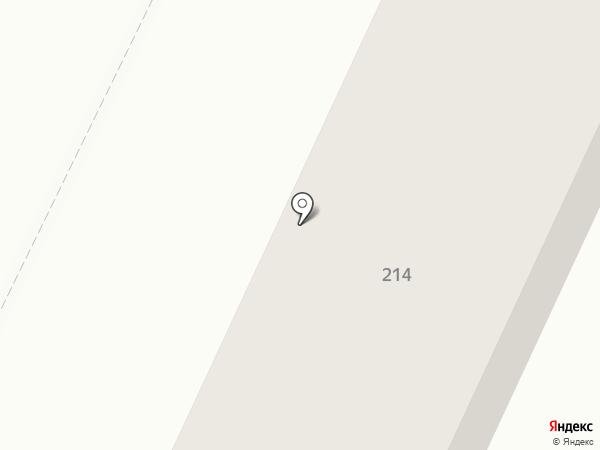 Е-ломбард на карте Алматы