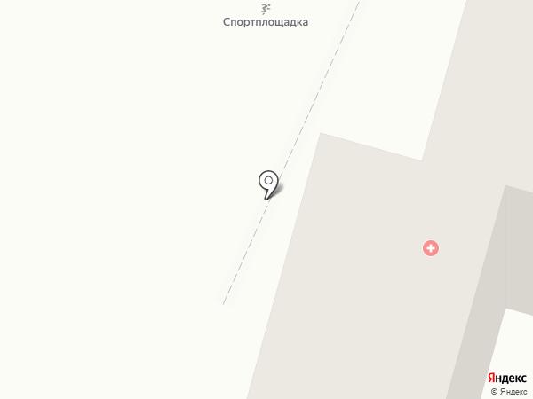Джемка на карте Алматы